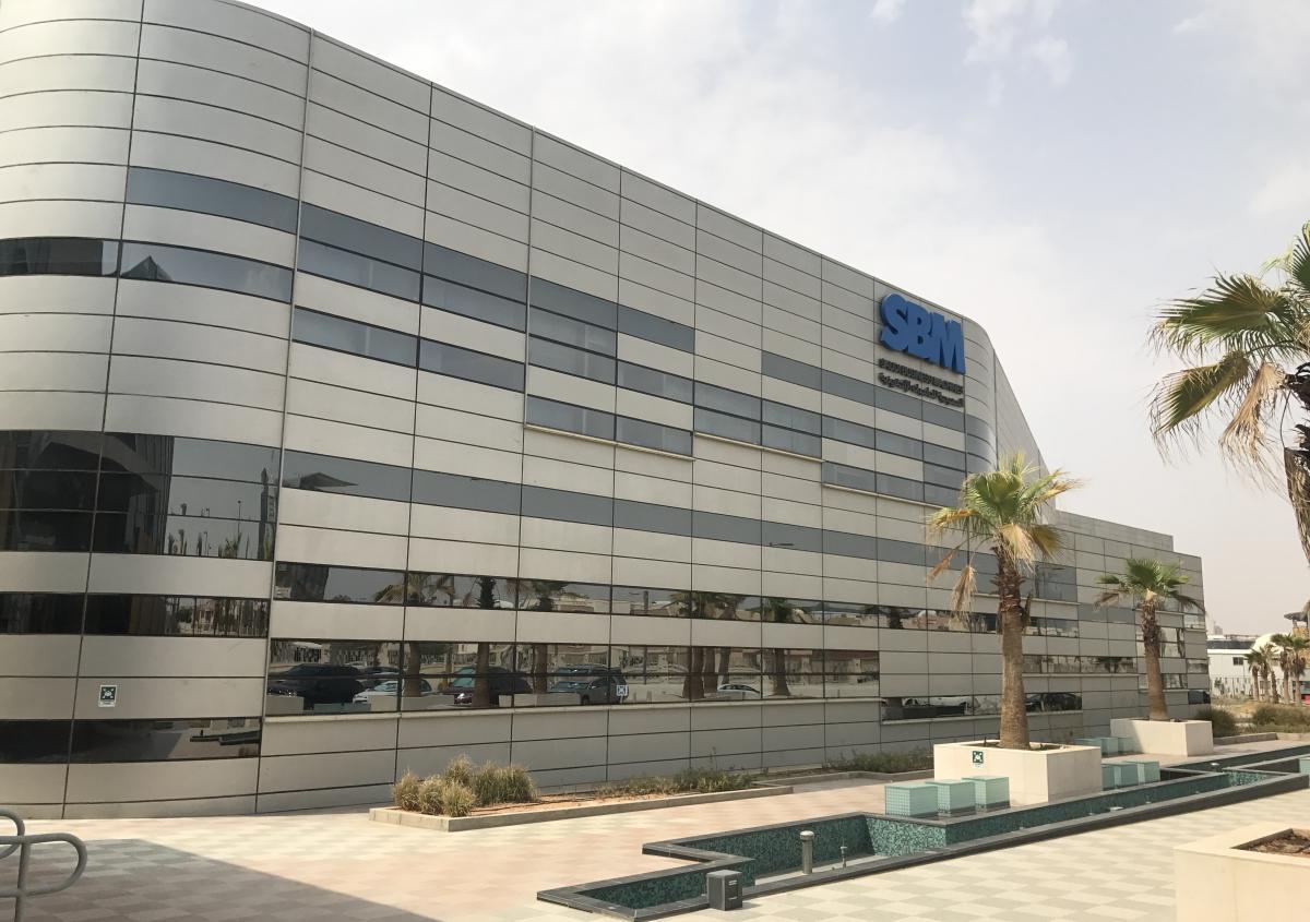 Overview   Saudi Business Machines